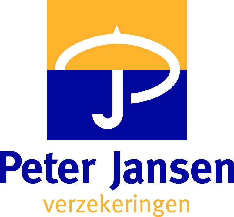 Logo Peter Jansen Verzekeringen