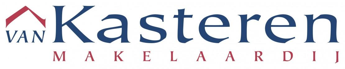 Logo Van Kasteren Makelaardij