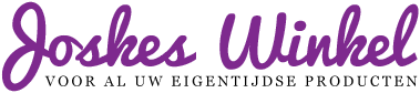 Logo Joskes Winkel