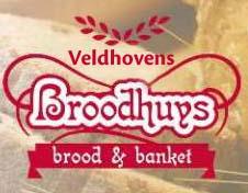 Logo Veldhovens Broodhuys / Vershof