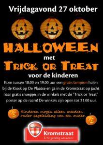 CMVD poster Halloween A3 2017 small