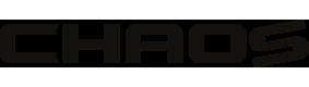 Logo Chaos Jeans