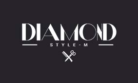 Logo Diamondstylem