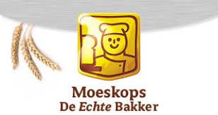 Logo Bakkerij Moeskops