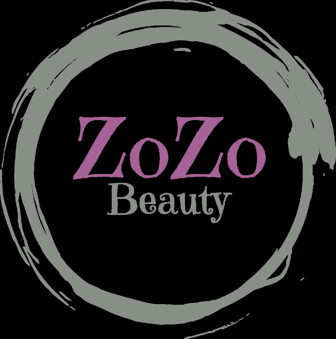 Logo ZoZo Beauty