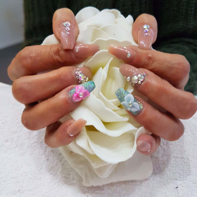 Foto Karin's Beauty Hair & Nails