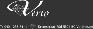 Logo Juwelier Verto