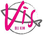 Logo Vis bij Kim / Vershof