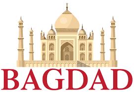 Logo Bagdad Shoarma