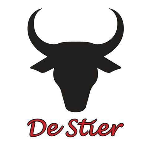 Logo Café de Stier