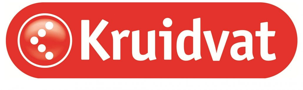 Logo t Kruidvat