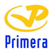 Logo Primera de Bont