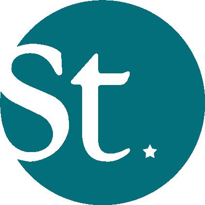 Logo Saint Tropez