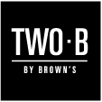 Logo Two B by Browns