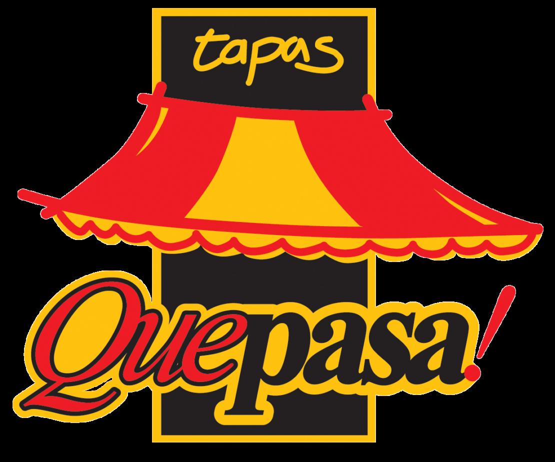Logo QuePasa
