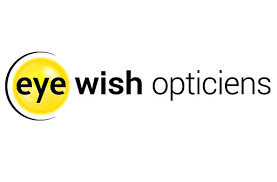 Logo Eyewish Opticiens