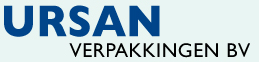 Logo Ursan Verpakkingen BV