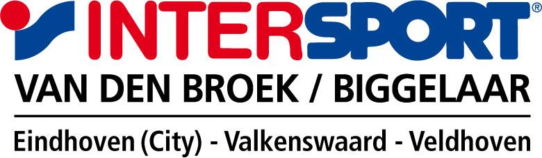 Logo Intersport van den Broek