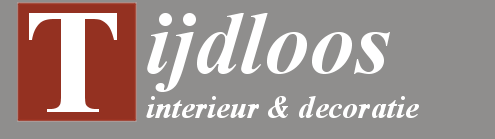 Logo Tijdloos Woninginrichting