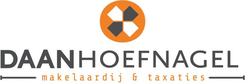 Logo Daan Hoefnagel makelaardij