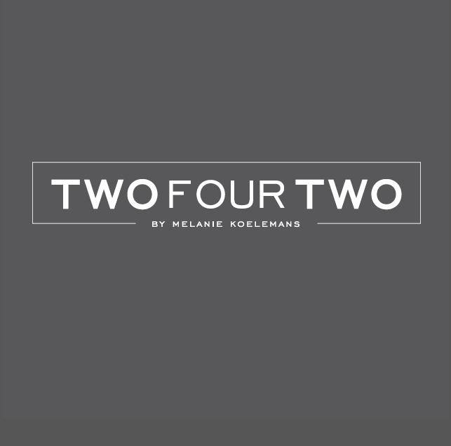 Logo Two Four Two