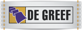 Logo De Greef