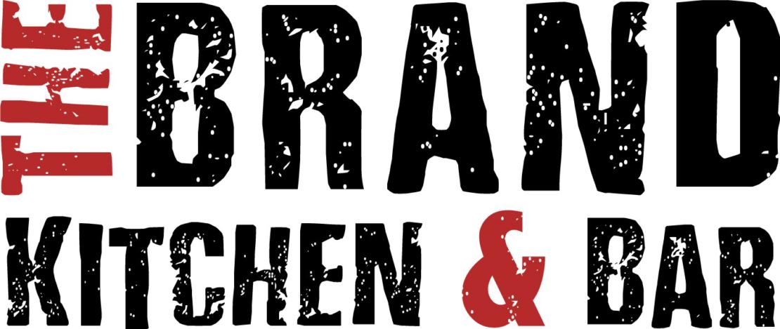 Logo The Brand