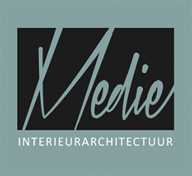 Logo Medie Interieurarchitectuur