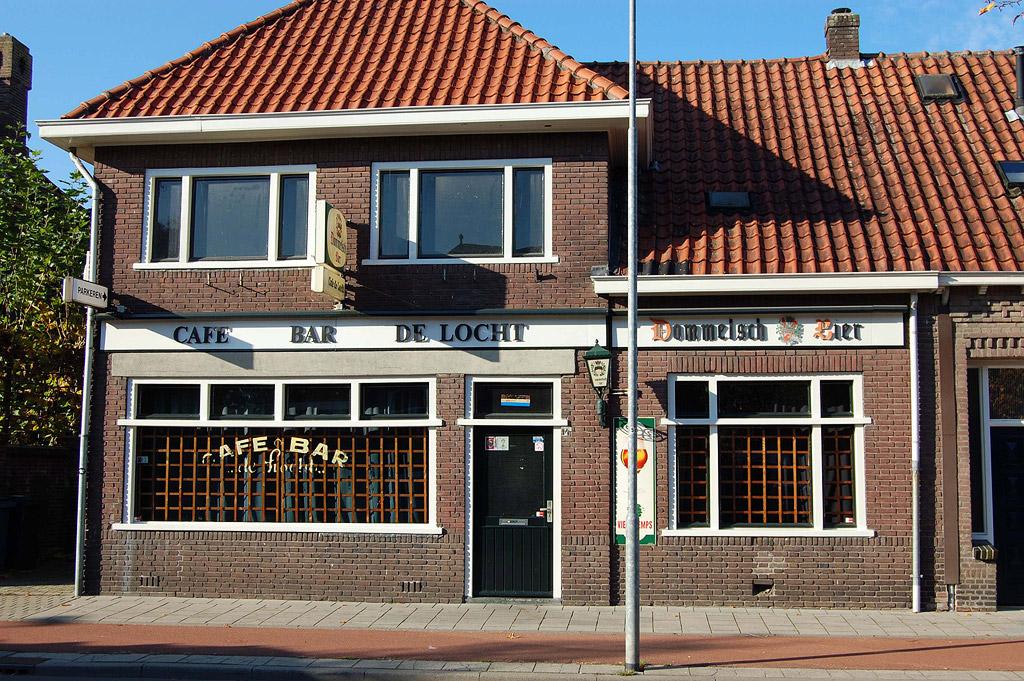 Foto pand Cafe de Locht