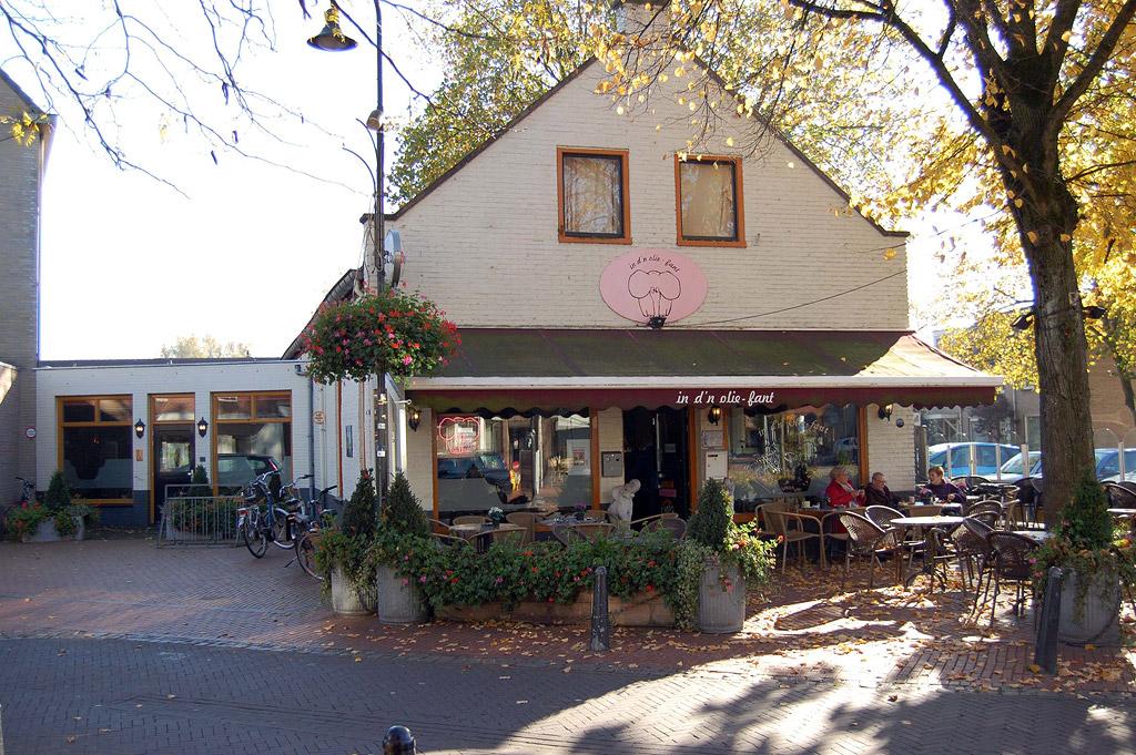 Foto pand Café-Bar In d'n Olifant